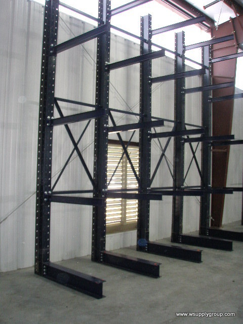 Cantilever Warehouse Racks
