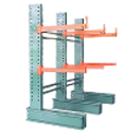 New and Used Cantilever Racks