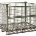 Industrial Wire Container