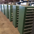 used Stanley Vidmar cabinets
