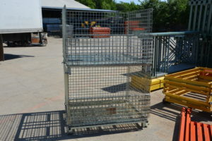 heavy duty Wire Baskets