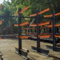 Used Cantilever Racks